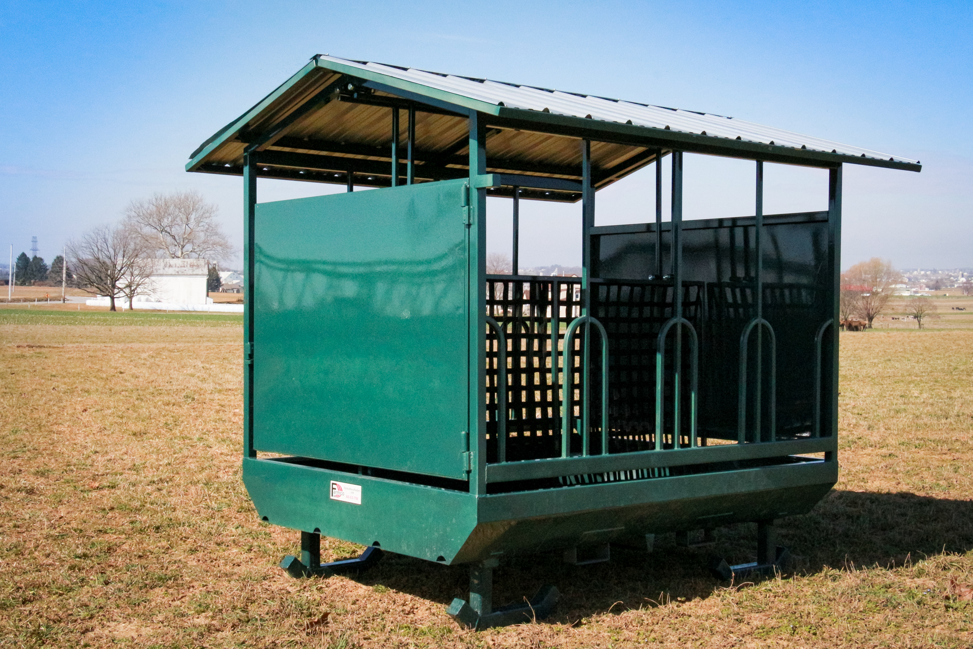 slow hay feeder for horses 1