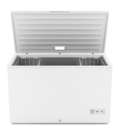 feed storage chest freezer