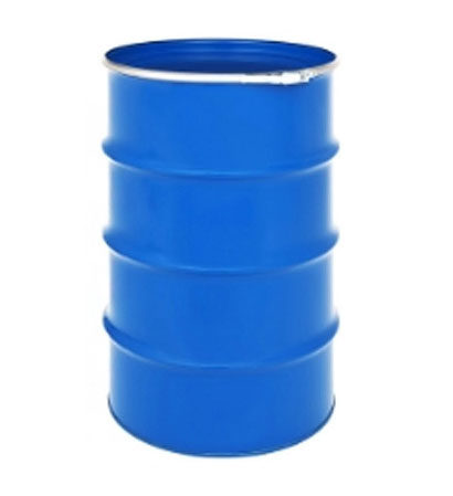 feed storage barrel