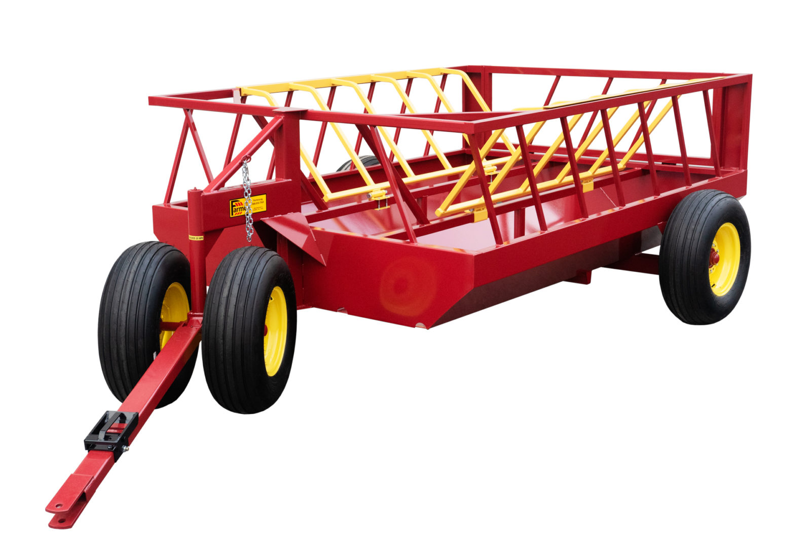 livestock equipment on wheels