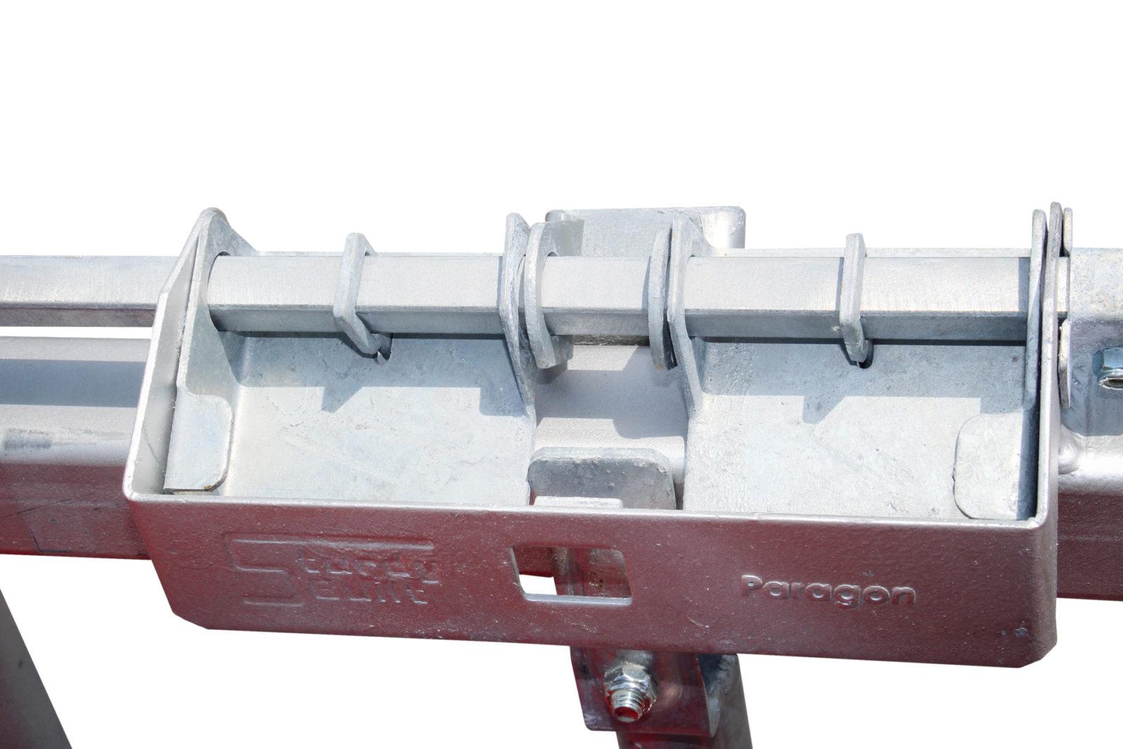 HL Feeder Wagon | Cattle Headlock Feeders | Farmco Manufacturing