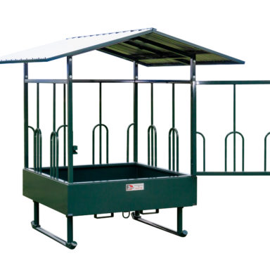 bale feeders for horses 3